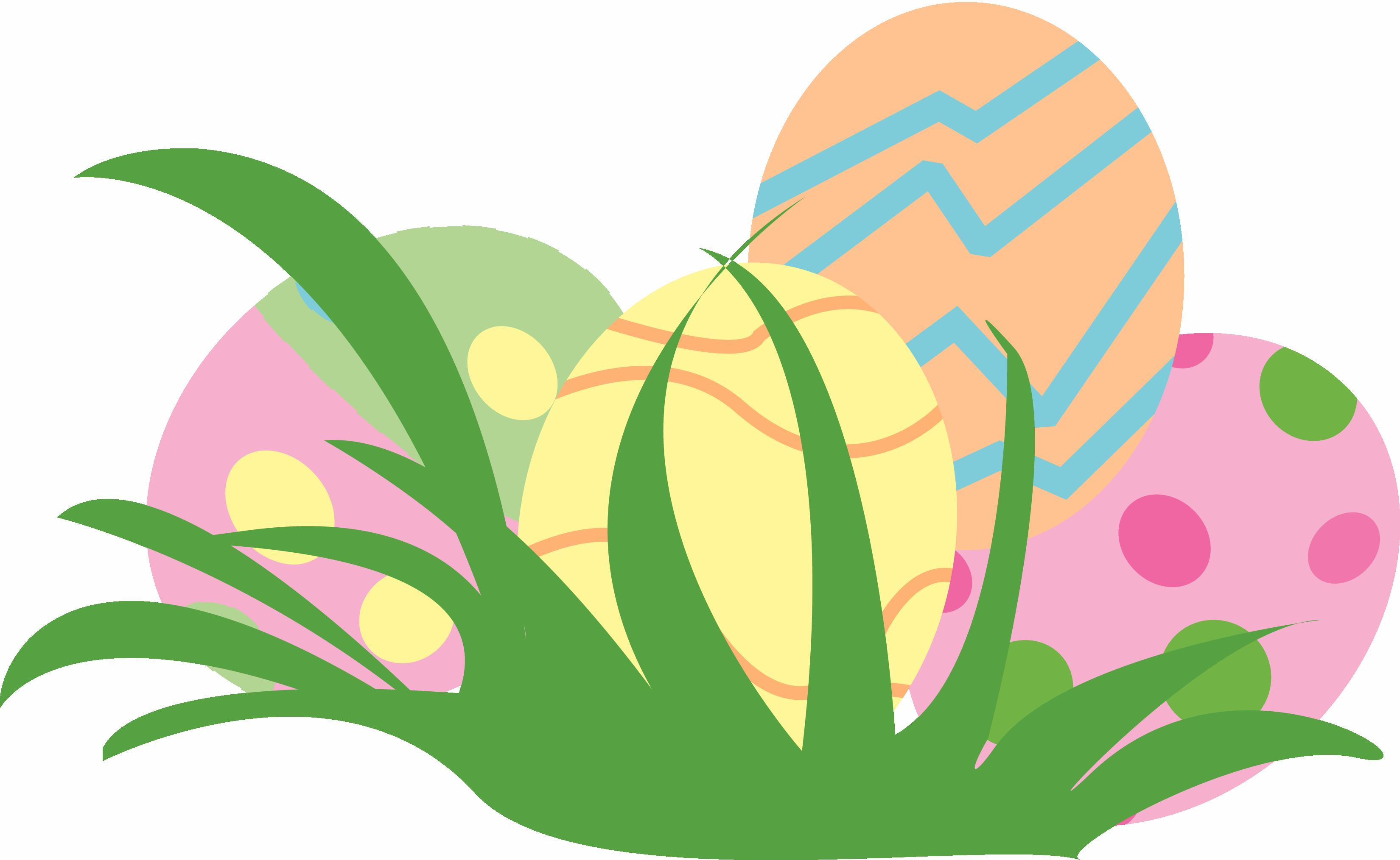 3300x2029 Easter Egg Clip Art Free Hd Easter Images