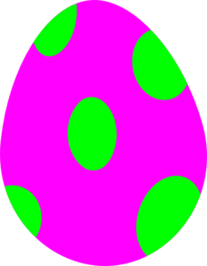 231x297 Easter Egg Clipart Clipart Panda