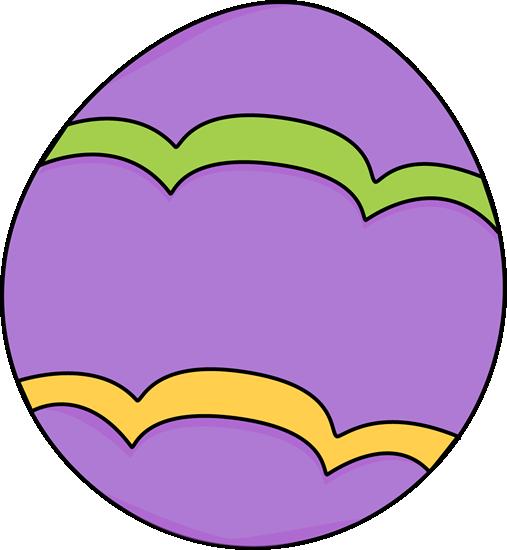 507x550 Easter Egg Clip Art