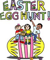 166x200 Easter Egg Clip Art For All Your Spring Events Churchart Online