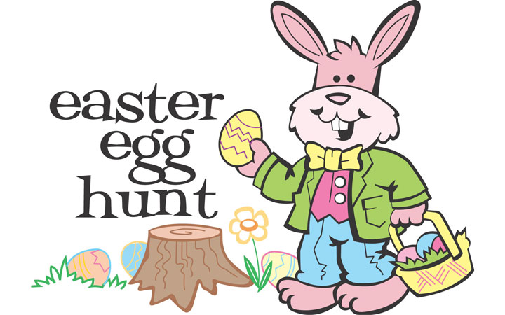 720x450 Eggstravaganza Egg Hunt On Town Hall Green, Donations Welcome