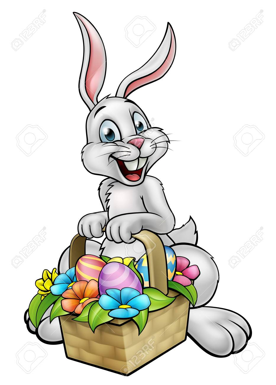 933x1300 Picturesque Design Free Clipart Easter Egg Hunt Boy On Clip Art