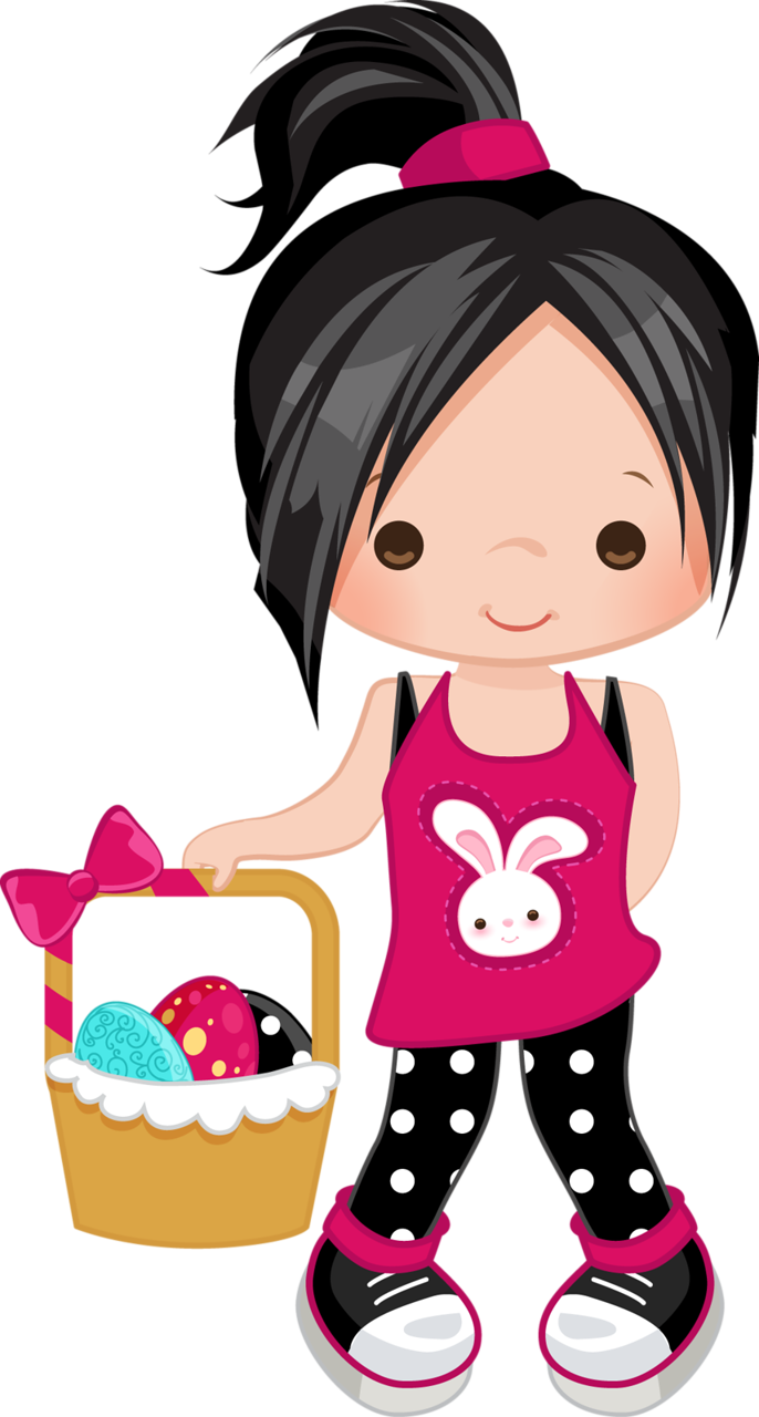 686x1280 Easter Egg Hunt 02.png Easter, Clip Art And Album