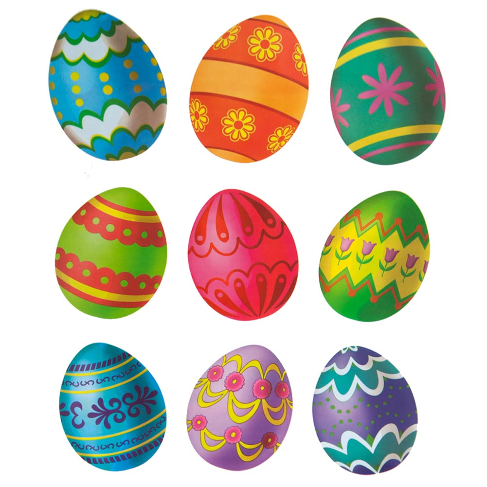 1001x1001 Exploit Easter Egg Cutouts New 3 At Coloring Pages