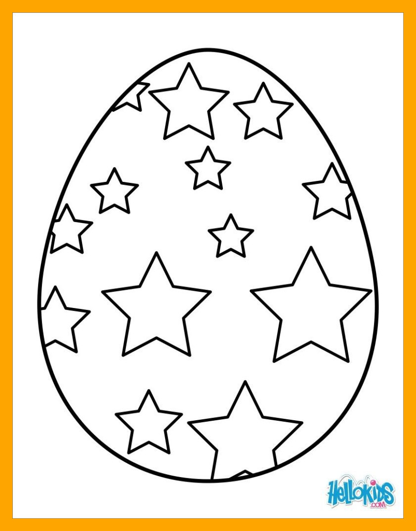 842x1074 Shocking Coloring Pages Easter Eggs Sheet Pict For Of And Bunnies