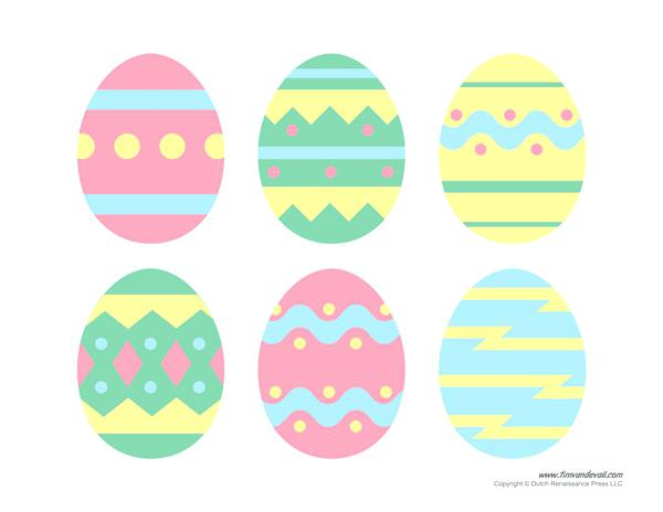 600x464 Coloring Pages For Kids Printable Egg Templates Easter Eggs