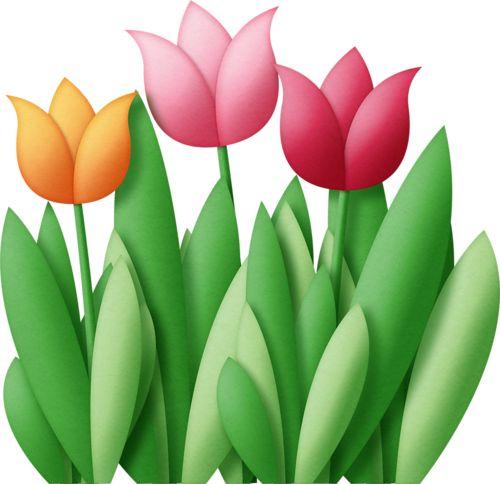 500x484 427 Best Garden Clip Art Images On Art Flowers, Clip
