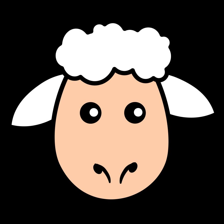 900x900 Best Lamb Clipart