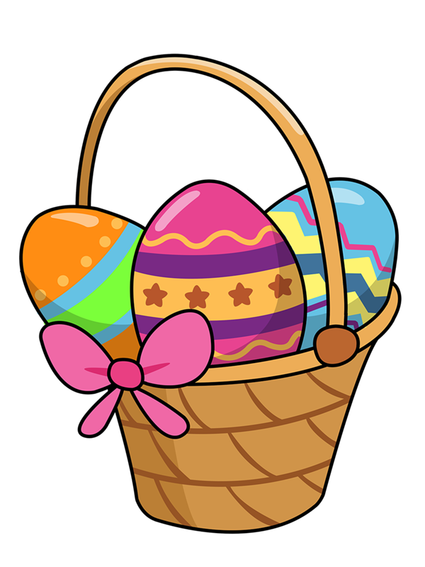 600x800 Easter Clipart Free Amp Look At Easter Clip Art Images
