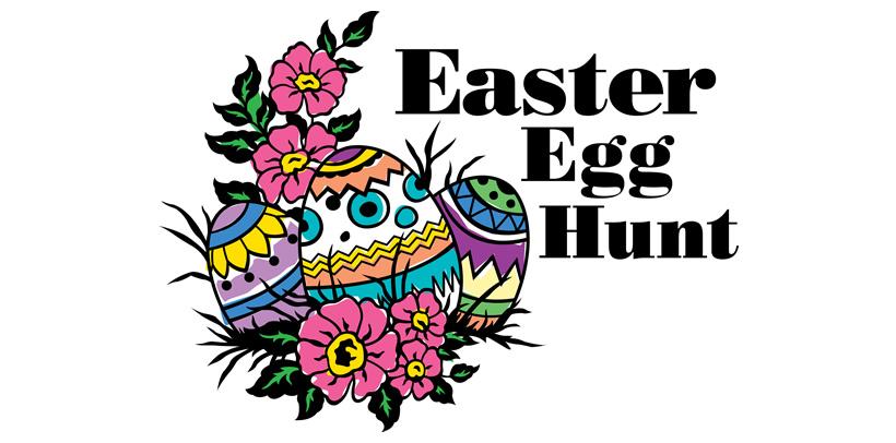 820x406 Easter Church Clipart