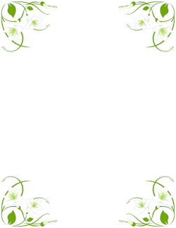 250x324 Clip Art Free Nature Borders Clip Art Page Borders And Vector