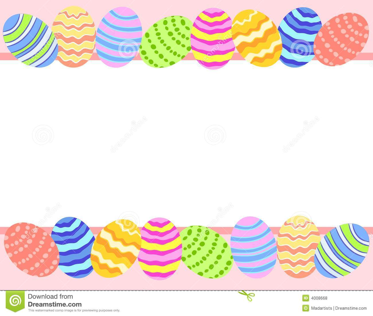 1300x1101 Easter Egg Borders Clip Art Happy Easter 2018