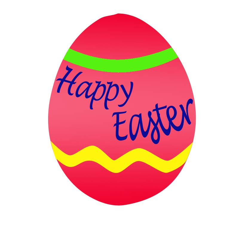 800x800 Easter Clip Art Free Clipartlook