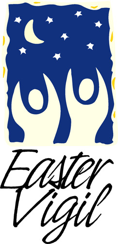 243x500 Easter Sunday Clip Art For All Your Easter Season Needs Churchart