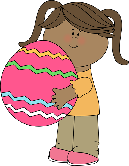 429x550 Easter Clipart For Children
