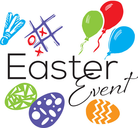 448x415 Easter Egg Clip Art For All Your Spring Events Churchart Online