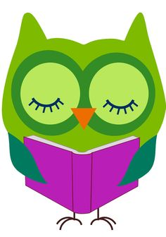 236x336 Owl Reading Clip Art Cliparts Co