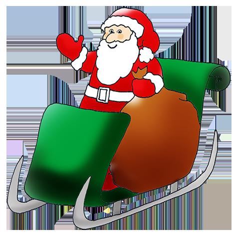 477x472 Christmas Clip Art