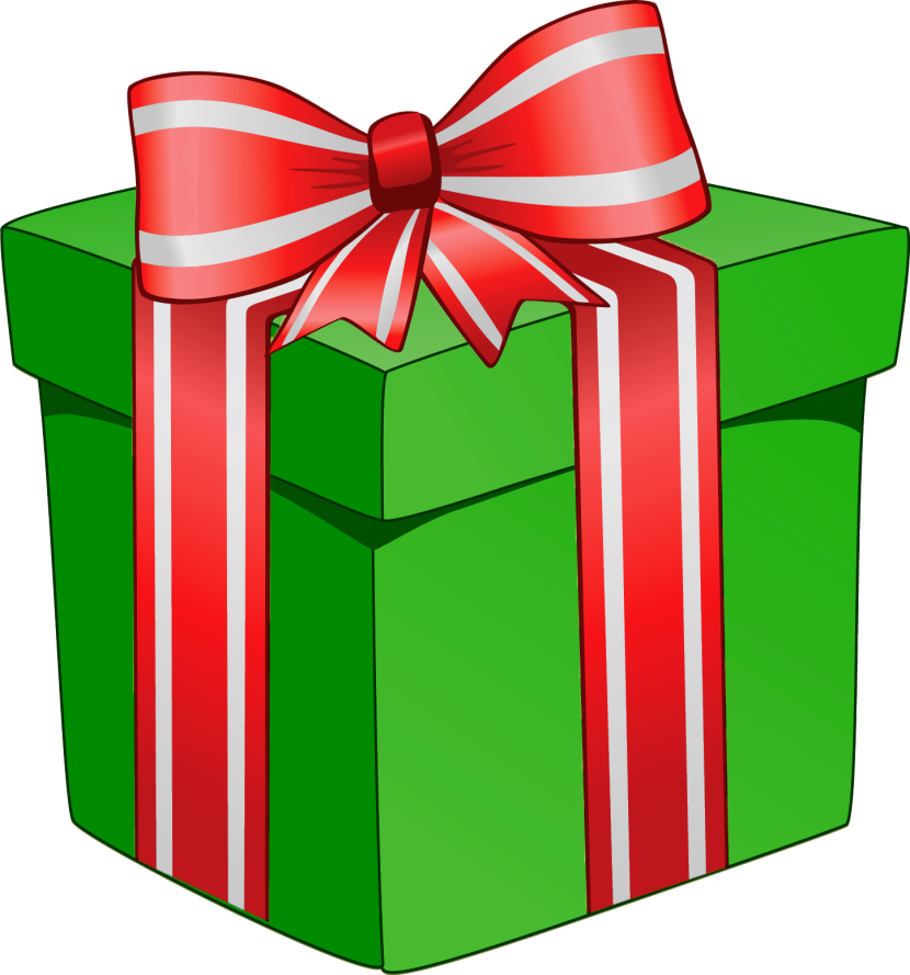 830x889 Christmas Presents Clip Art Find Craft Ideas