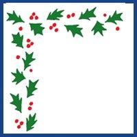 200x200 Christmas Tree Clip Art