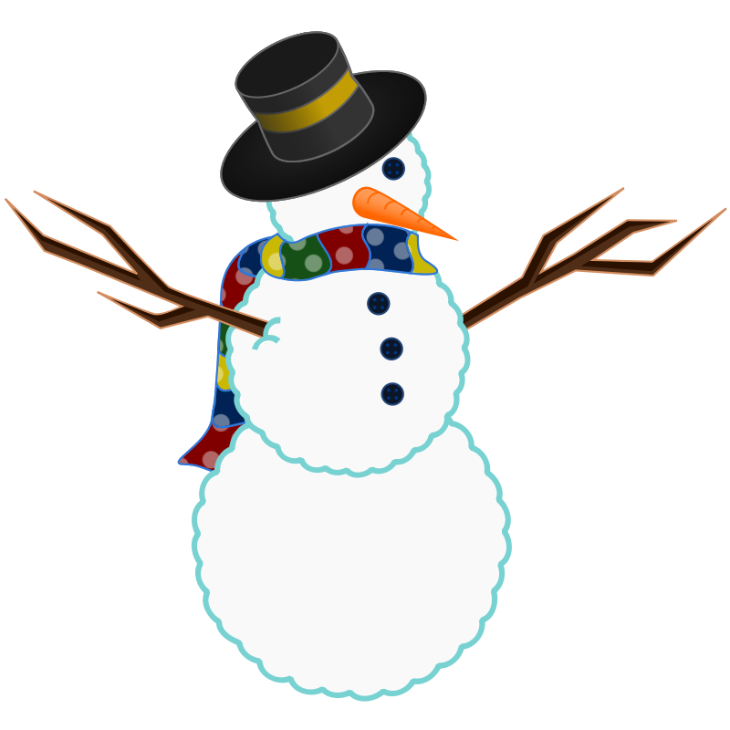 Easy Christmas Clipart At Getdrawings Free For Personal Use
