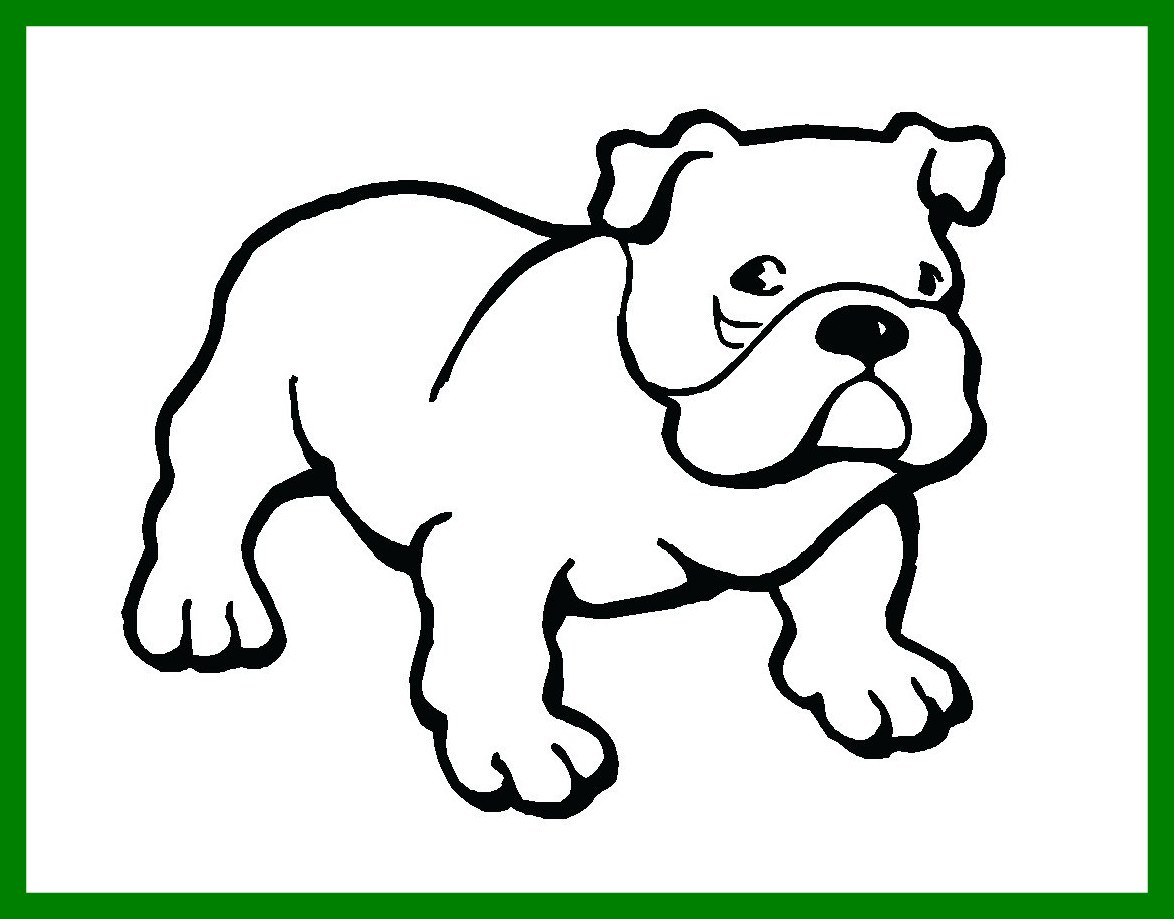 1174x919 Astonishing Cute Puppy Easy Clipart Clip Art Library Of Puppies To