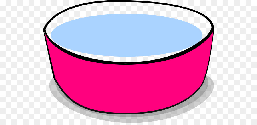 900x440 Portuguese Water Dog Bowl Clip Art