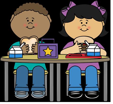 450x416 Kids Eating Lunch Kindergarten Lunches, Clip Art