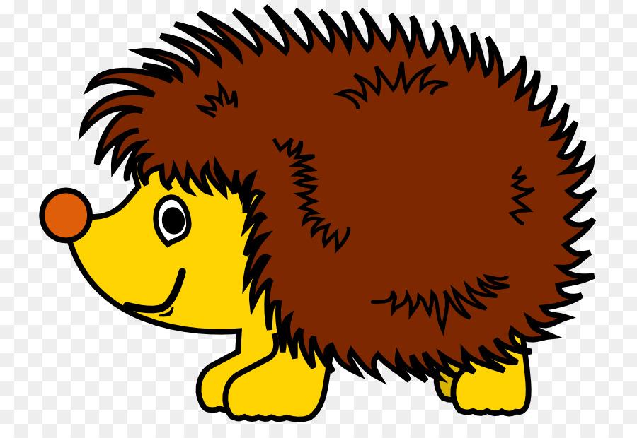 900x620 Hedgehog Clip Art