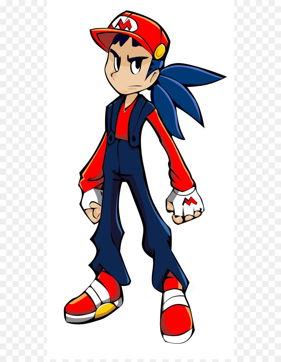 900x1160 Mario Amp Sonic