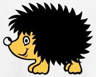 190x152 Cute Cartoon Spikey Echidna By Azza1070 Spreadshirt
