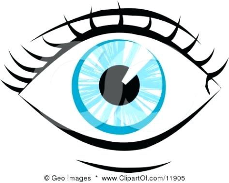 473x378 Free Clip Art Eye Free Eyes Human Eye Clip Art Panda Free Images
