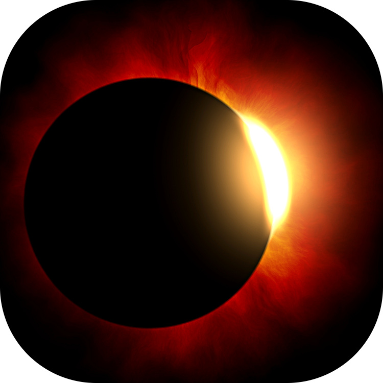 750x750 The Great American Eclipse August 21, 2017