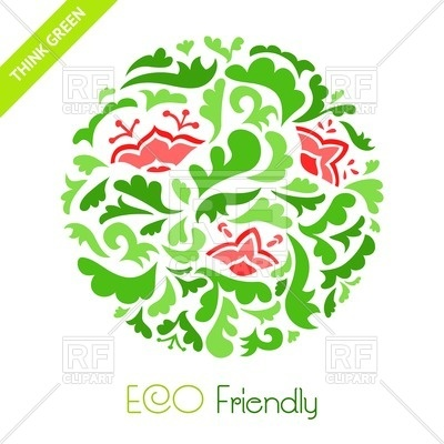 Ecology Clipart