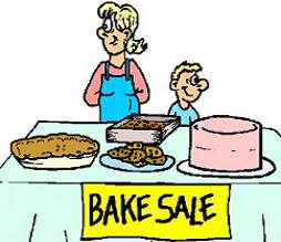 254x219 Bake Sale Clip Art Clipartlook