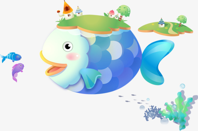 650x431 Ecosystem, Fish, Ecology, Environmental Protection Png Image
