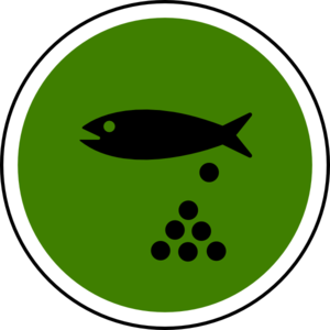300x300 Ecosystem Support Service Spawning And Nesting Areas Clip Art