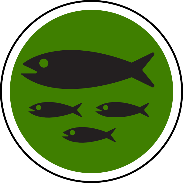 600x600 Ecosystem Support Services Fish Hatchery Clip Art