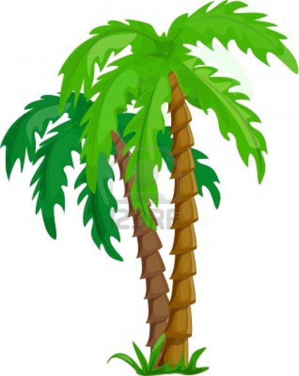 954x1200 Rainforest Clip Art