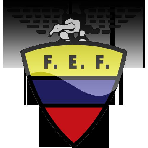 500x500 Ecuador Football Logo Png