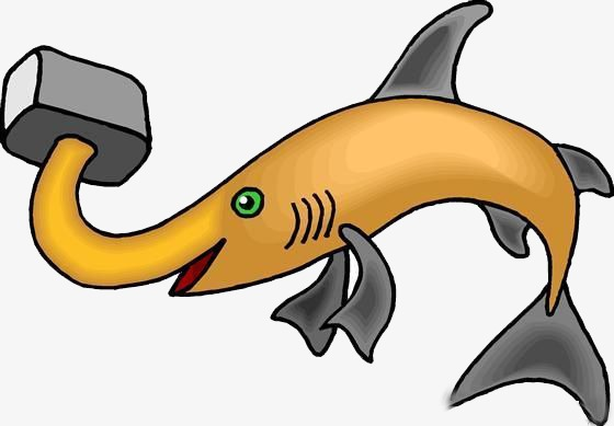 560x389 Eel, Submarine Eel, Cartoon Png Image And Clipart For Free Download