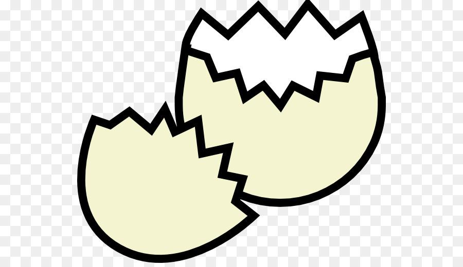900x520 Chicken Eggshell Fried Egg Clip Art