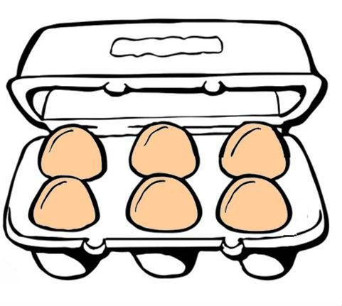 egg clipart at getdrawings free