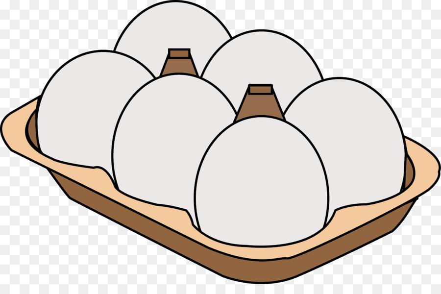900x600 Tuna Salad Food Egg Carton Clip Art