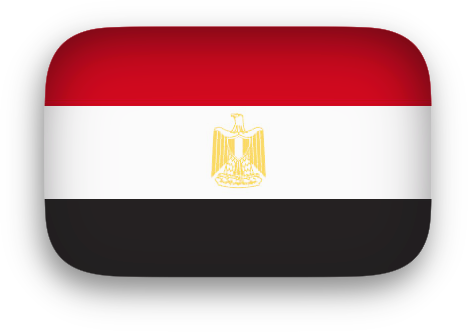 468x332 Free Animated Egypt Flags