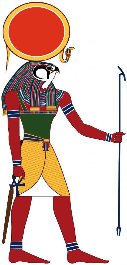 520x1085 The Gods And Goddesses Of Ancient Egypt Ancient Egypt And Goddesses