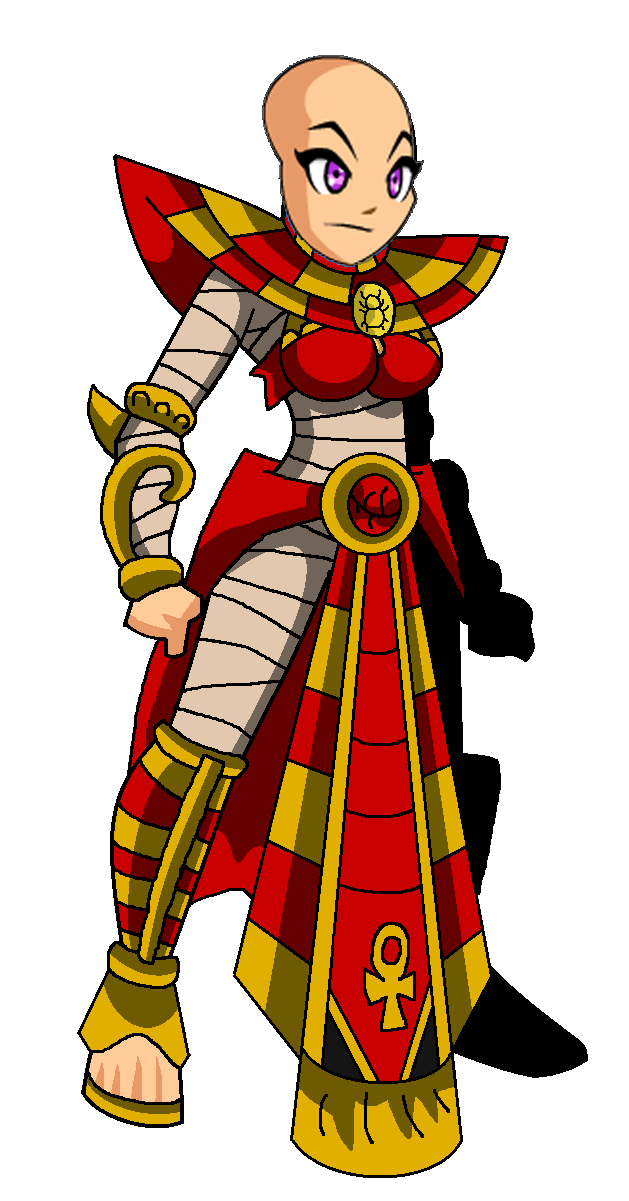 629x1201 Egyptian Mummy Armor By Teamlpsandacnl