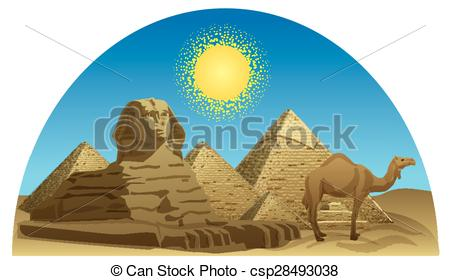 450x280 Egypt Vectors