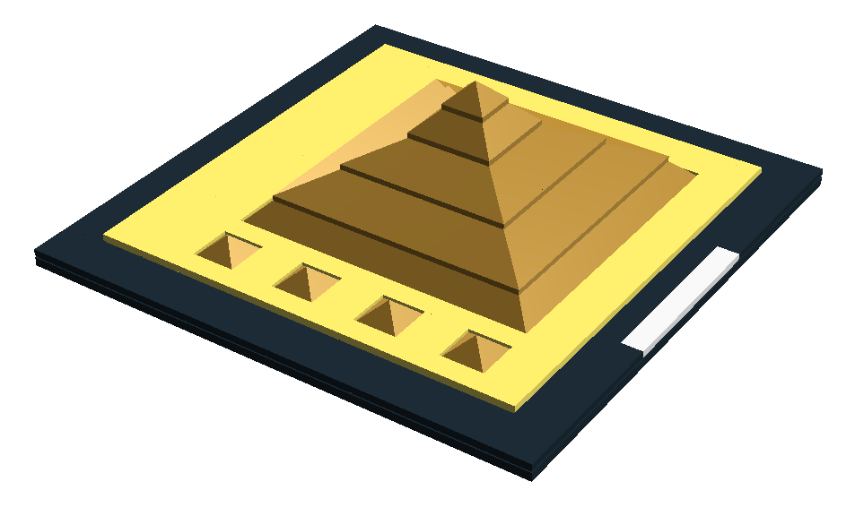 953x576 Structure Clipart Egyptian Pyramid