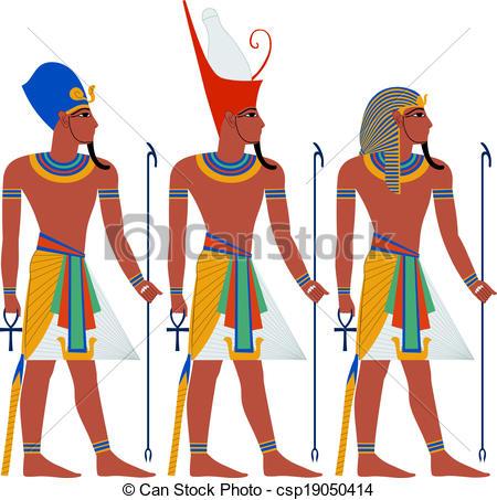 450x453 Egypt Clip Art